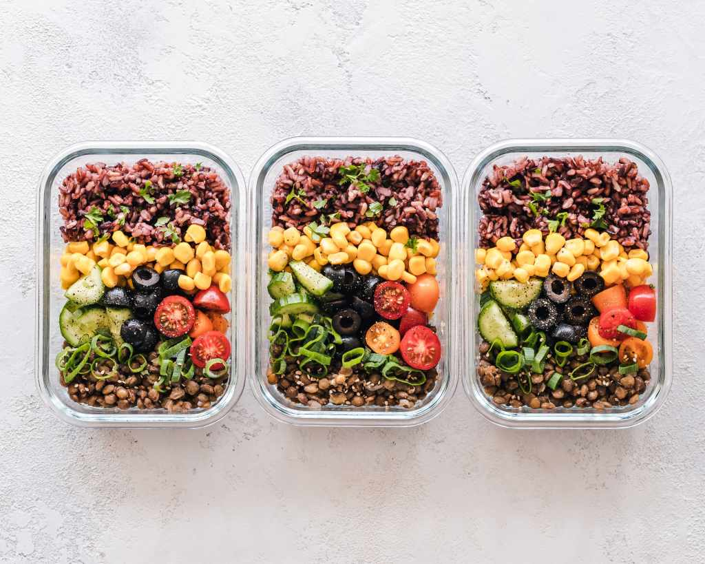 Meal Prep and How to eat Healthy Eating on a budget